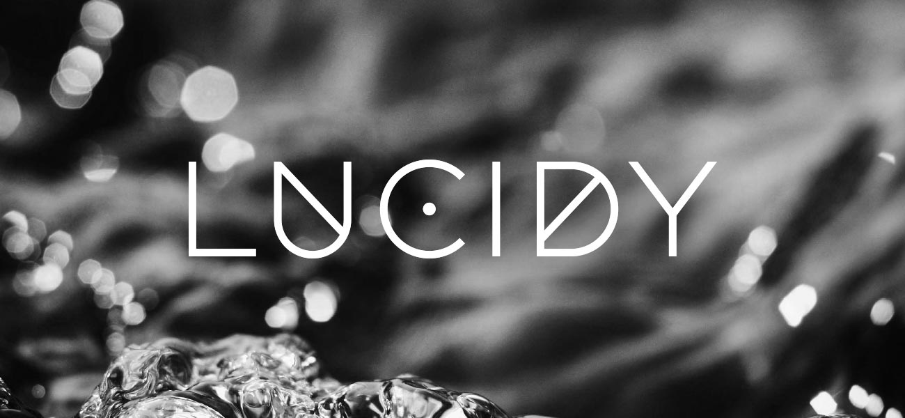 Lucidy Band Logo Design