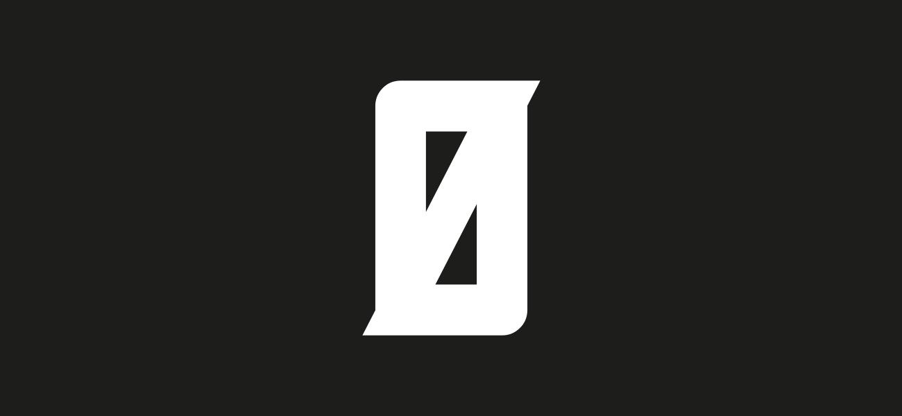 OFFCOURSE Rapper Logo Design