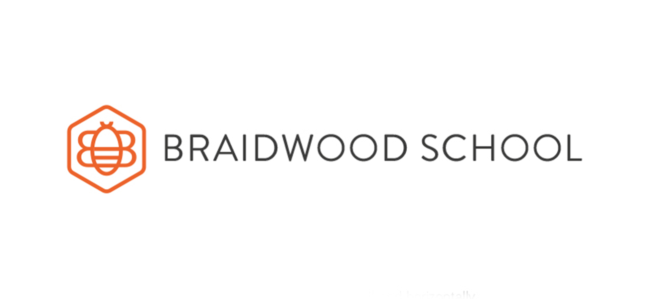 Braidwood School Branding Birmingham