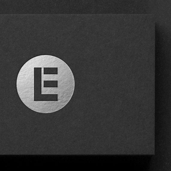 Executive Legal Logo Design