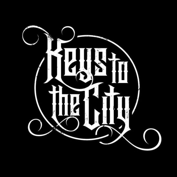 KEYS TO THE CITY LOGO DESIGN