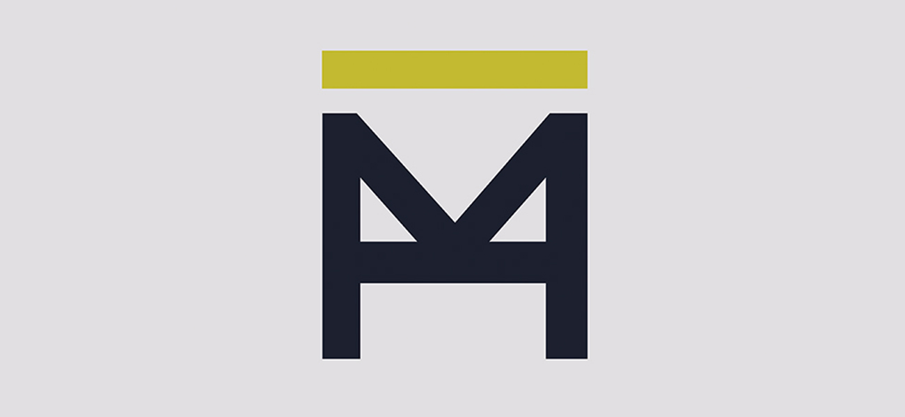 mimimgoch electro band logo design birmingham