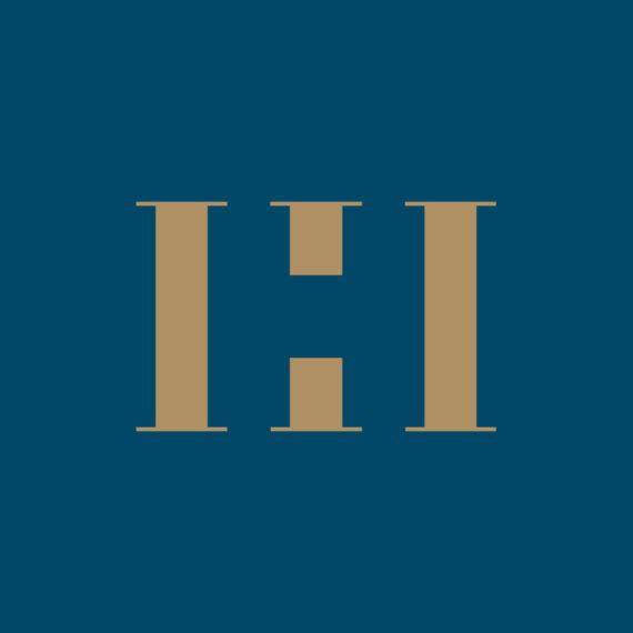 Howe Accounts Logo Design Birmingham